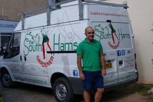 Garden services, The South Hams Gardener
