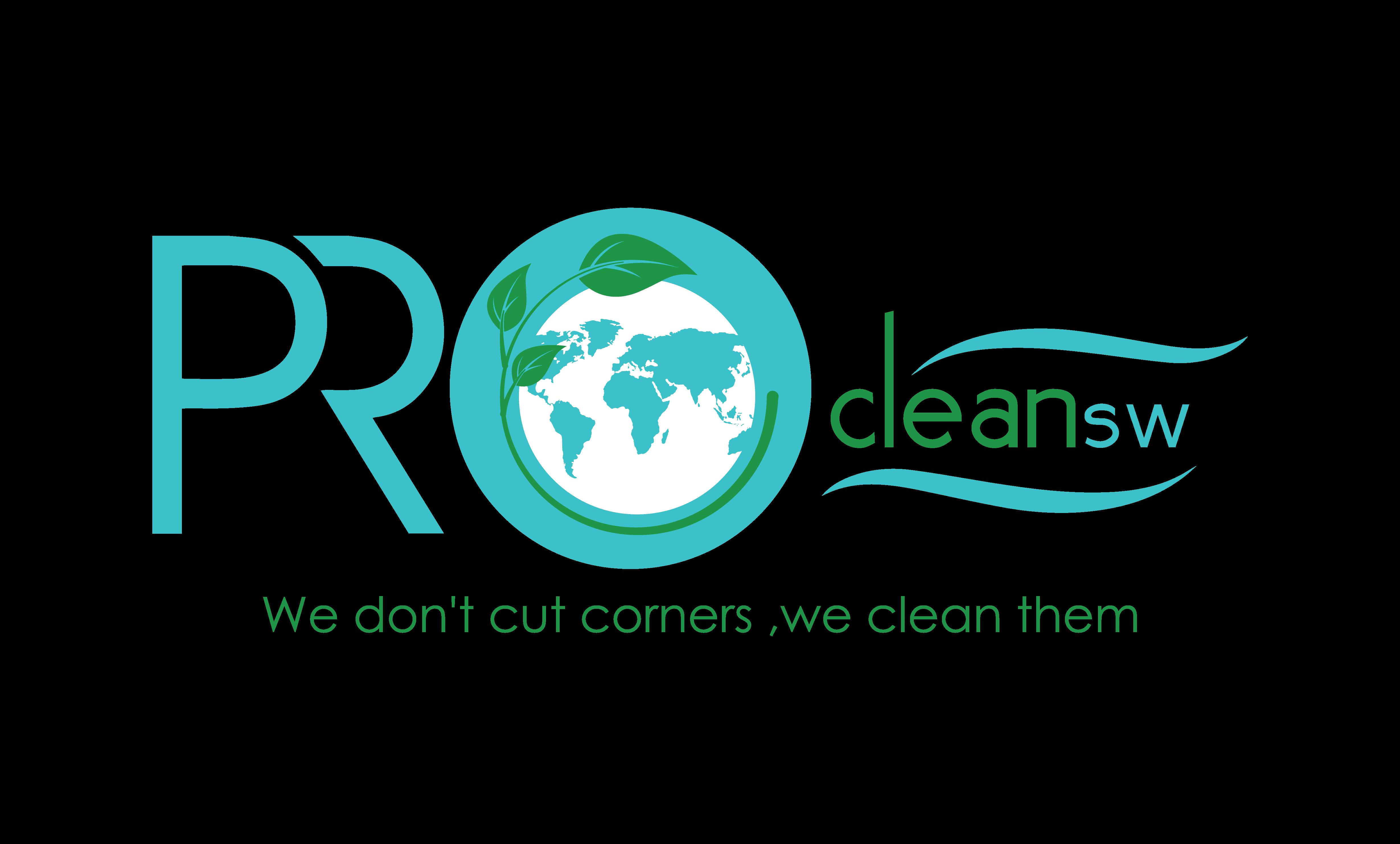 PROcleansw logo, Torbay, Devon